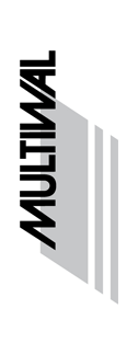 Multiwal. Moved by quality